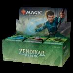 WOTC MTG MTG Zendikar Rising Draft Booster