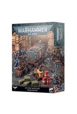 Games Workshop Battlezone Manufactorum Conservators