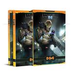 Corvus Belli S.L.L. Infinity N4 Core Rules + Oktavia