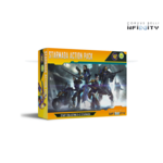 Corvus Belli S.L.L. Infinity Starmada Action Pack +Shona