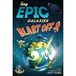 GameSalute Tiny Epic Galaxies Blast Off!