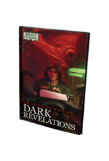 Fantasy Flight Games Arkham Horror: Dark Revelations