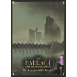 Asmodee Studios Barrage The Leeghwater Project Expansion