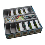 Folded Space Box Insert: Imperial Settlers/51st State