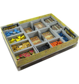 Folded Space Box Insert: Lords of Waterdeep & Exps