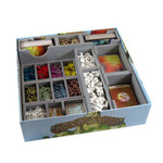 Folded Space Box Insert: Spirit Island & B&C Exp
