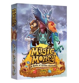 Indie Boards & Cards Magic Money