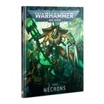 Games Workshop CODEX Necrons 2020