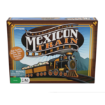 GOLIATH Dominoes Mexican Train Dominoes
