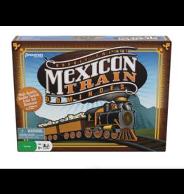 Dominoes Mexican Train Dominoes