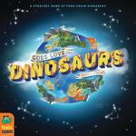Pandasaurus Games Gods Loves Dinosaurs
