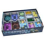 Folded Space Box Insert: Underwater Cities & Exp