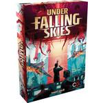 CGE Under Falling Skies