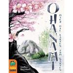 Pandasaurus Games Ohanami