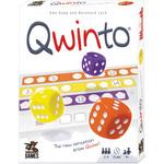 Pandasaurus Games Qwinto