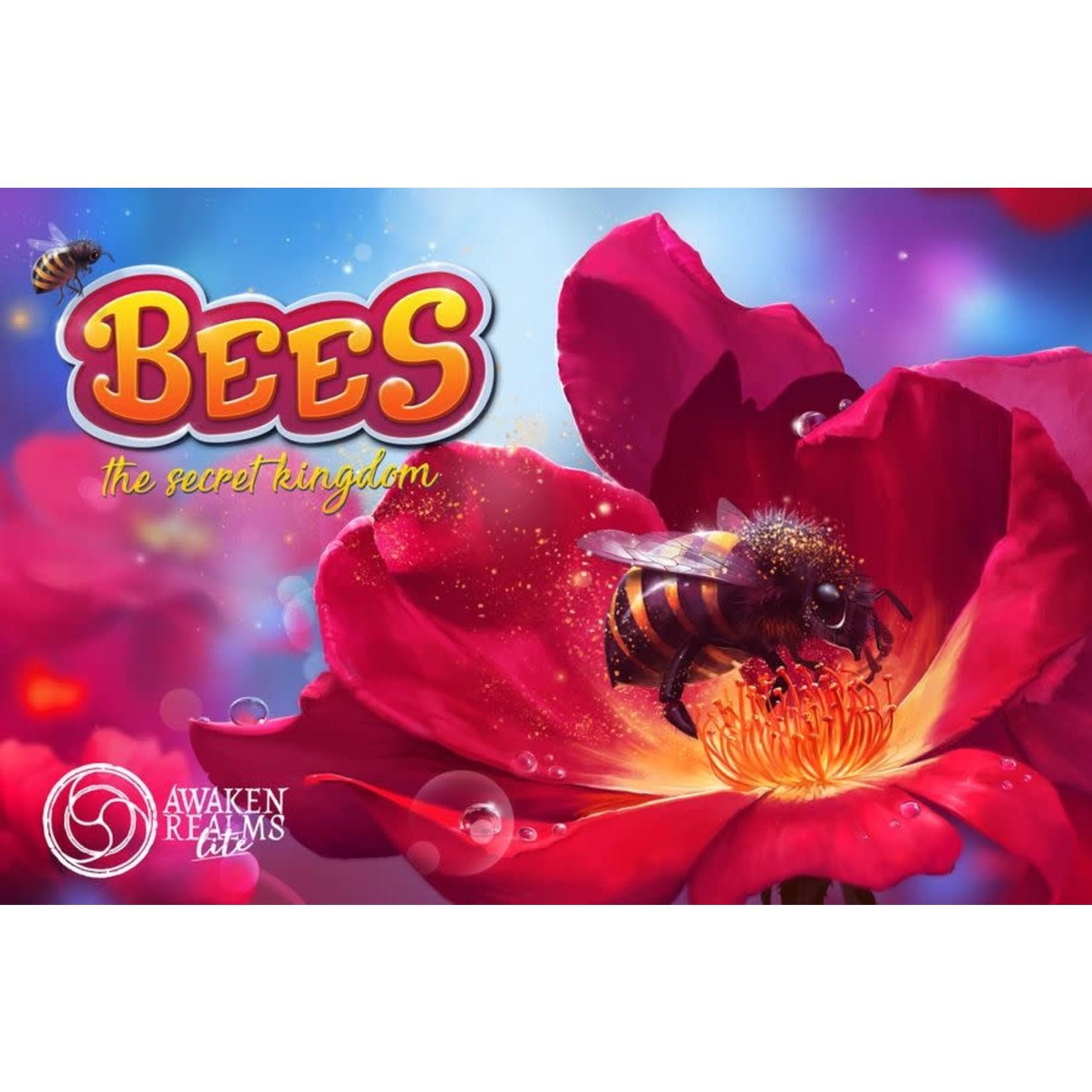 Van Ryder Games Bees: The Secret Kingdom