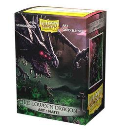 Arcane Tinmen Halloween 2020 Dragon Shield: Matte (100)