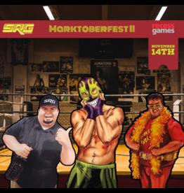SRG Marktoberfest II Tournament 11/14/2020