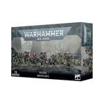 Games Workshop Necron Warriors 2020