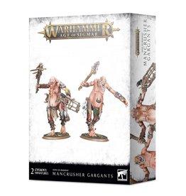 Games Workshop Mancrusher Gargant