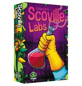 Tasty Minstrel Games Scoville Labs
