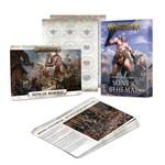 Games Workshop Warscroll Cards Sons of Behemat
