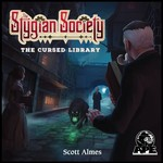 APE Games The Stygian Society The Cursed Library