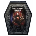 WOTC D&D D&D Curse of Strahd Revamped Box Set