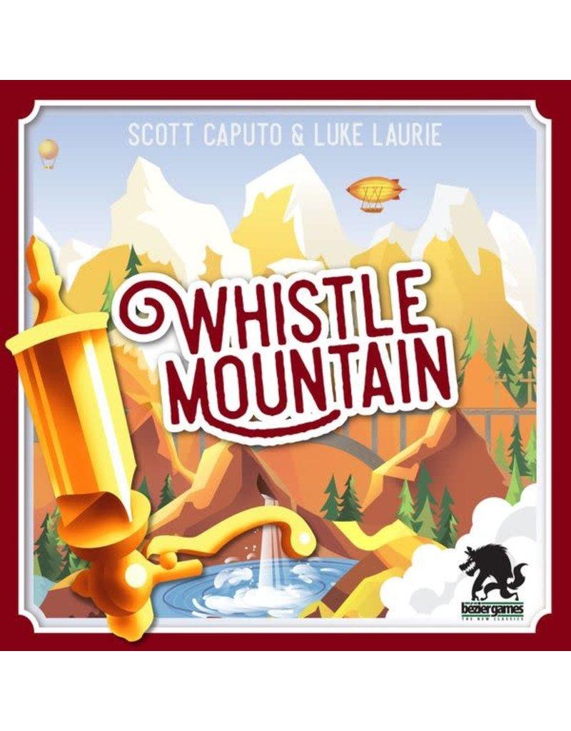 Bezier Games Whistle Mountain