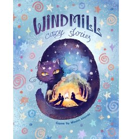HABA USA Windmill: Cozy Stories