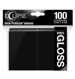 Ultra Pro DP Jet Black Eclipse Gloss (100)