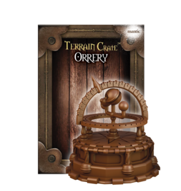 Mantic Entertainment TerrainCrate: Orrery