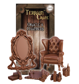 Mantic Entertainment TerrainCrate: Oracle's Chambers
