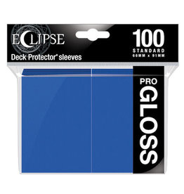 Ultra Pro DP Pacific Blue Eclipse Gloss (100)