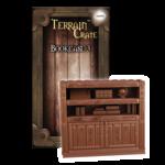 Mantic Entertainment TerrainCrate: Bookcase 3