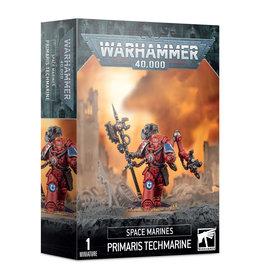 Games Workshop Primaris Techmarine