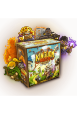 Lucky Duck Games Kingdom Rush: Rift in Time 3D Towers Expansion