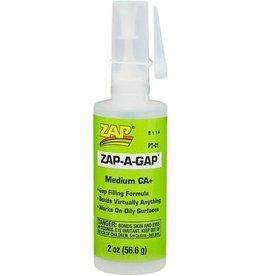 Pacer Technologies Zap A Gap CA+ 2oz