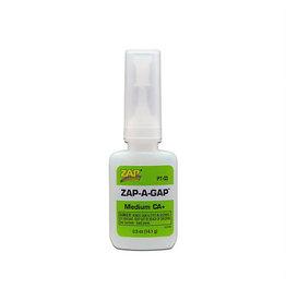 Pacer Technologies Zap A Gap CA+ 1/2oz