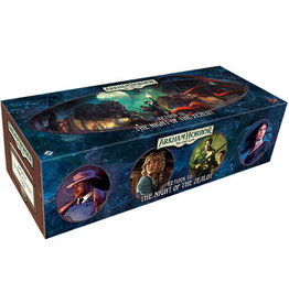 Fantasy Flight Games AH LCG: Return of the Night of the Zealot Expansion