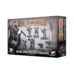 Games Workshop Orlock Arms Masters and Wreckers