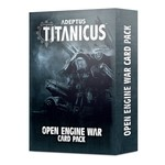 Games Workshop Open Engine War Card Pack