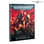 Games Workshop CODEX: Deathwatch 2020