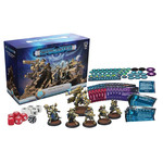 Privateer Press Warcaster: Marcher Worlds Command Group Starter Set