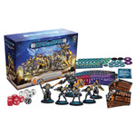 Privateer Press Warcaster: Iron Star Alliance  Command Group Starter Set