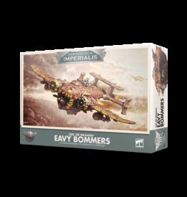 Games Workshop 'Eavy Bommerz Ork Air Waaagh!