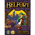 Tasty Minstrel Games Belfort