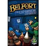 Tasty Minstrel Games Belfort The Expansion Expansion