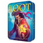 Gamewright Loot Deluxe Tin