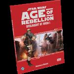 Fantasy Flight Games SW AoR RPG Onslaught at Arda I